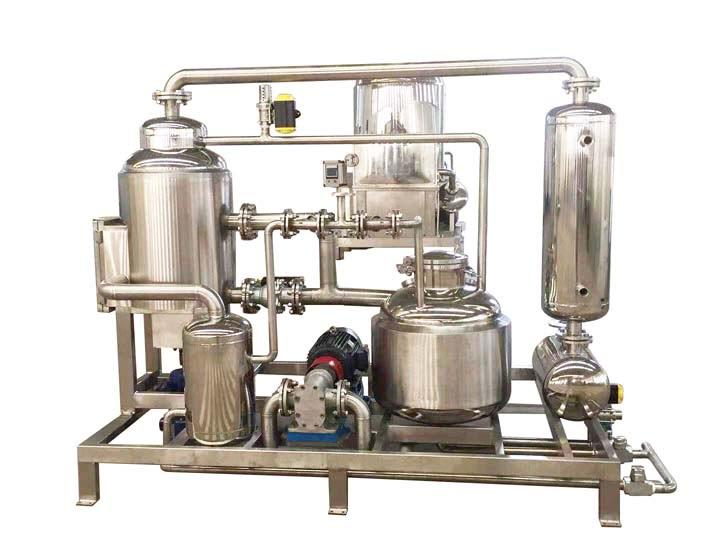commercial vacuum fryer machine for sale
