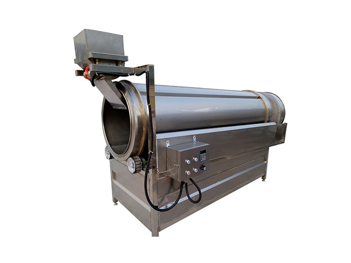 rotary seasoing machine for sale