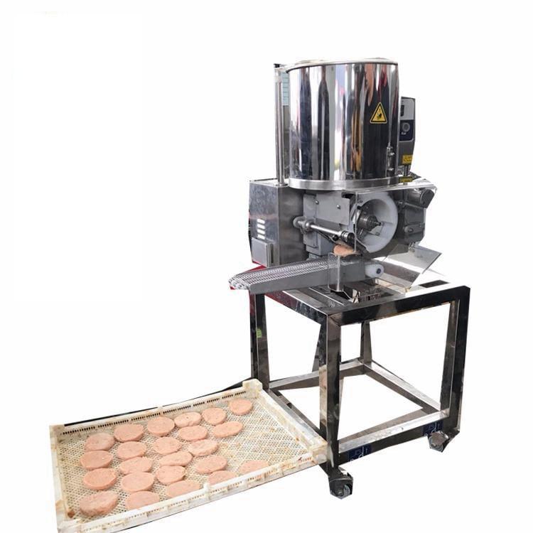 burger patty machine price