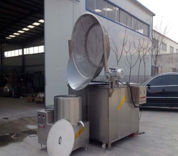 food frying machine for sale