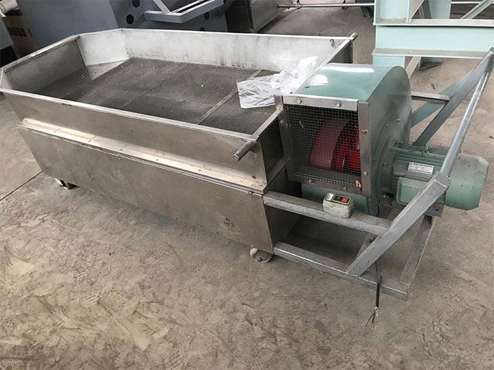 air-cooling machine